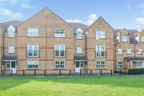 2 bedroom apartment for sale - Easingwood Way, Driffield