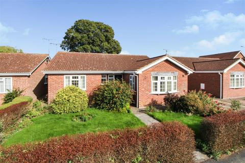 2 bedroom detached bungalow - Kings Mill Park, Driffield