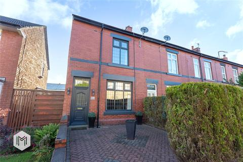 3 bedroom end of terrace house - Holly Street, Tottington, Bury, BL8