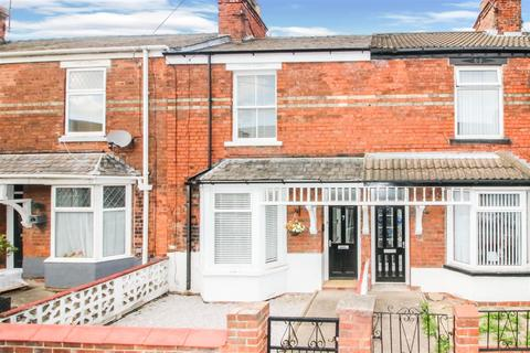 2 bedroom terraced house for sale - Grovehill Road, Beverley