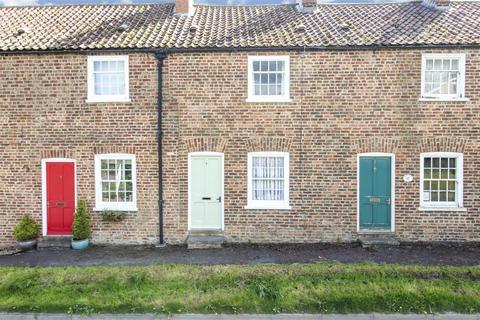 2 bedroom house for sale - Main Street, North Dalton, Driffield