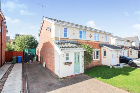 3 bedroom semi-detached house for sale - Butterfly Meadows, Beverley