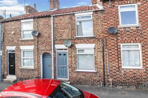 2 bedroom terraced house for sale - Gibson Street, Driffield
