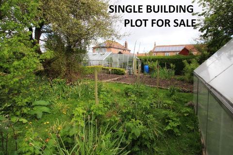 Plot for sale - Building Plot, North Frodingham, Driffield