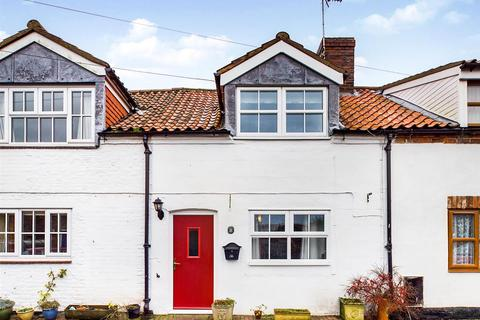 3 bedroom cottage for sale - The Square, Wansford, Driffield