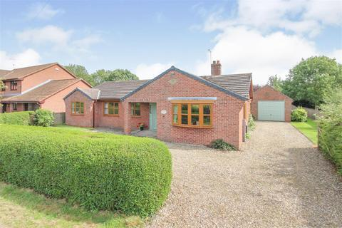 4 bedroom detached bungalow for sale - North Townside Road, North Frodingham, Driffield