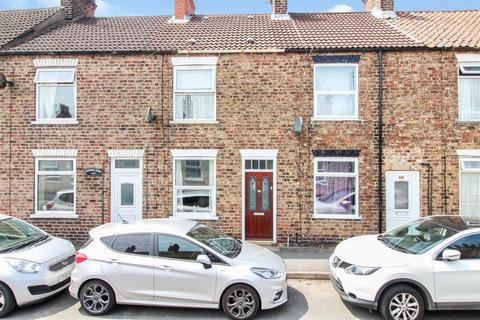 2 bedroom terraced house for sale - Westgate, Driffield