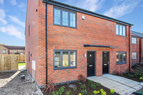 3 bedroom semi-detached house for sale - Plot 6, Temple Close, Eastgate South, Driffield