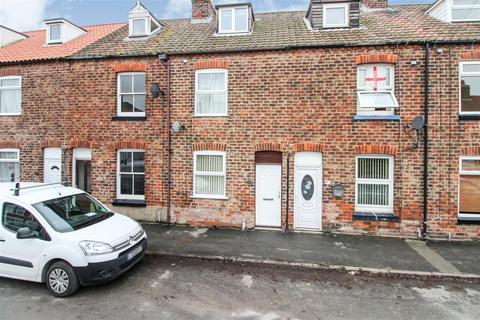 3 bedroom house for sale - Wansford Road, Driffield