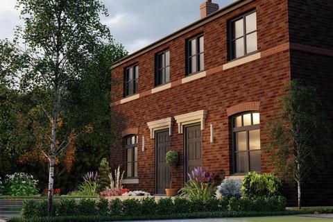 3 bedroom semi-detached house - Plot 5, Monk Dale, Riverside, Driffield
