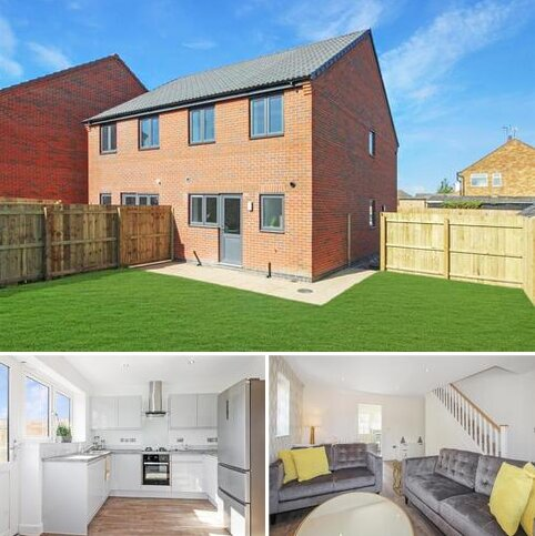 3 bedroom semi-detached house for sale - Plot 2, Temple Close, Eastgate South, Driffield