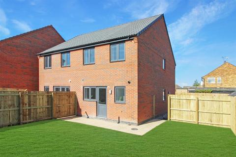 3 bedroom semi-detached house for sale - Plot 2, Temple Close, Eastgate South, Driffield