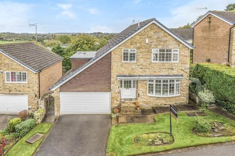 3 bedroom detached house for sale - Wharfe Bank, Collingham, Wetherby, LS22 5JP