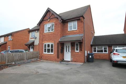 4 bedroom semi-detached house for sale - Tyburn Road, Birmingham, B24 0TL