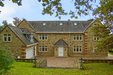 7 bedroom detached house to rent - Holywood, Wolsingham, Bishop Auckland, County Durham, DL13