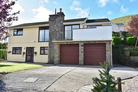4 bedroom detached house for sale - Brookside, Suffolk Place, Ogmore Vale, Bridgend . CF32 7DS