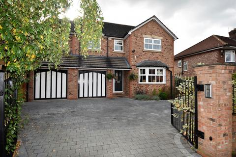 4 bedroom detached house for sale - Wood Lane, Timperley, WA15