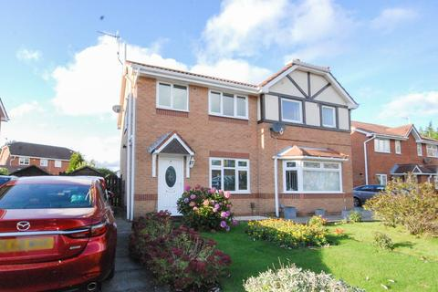 3 bedroom semi-detached house for sale - Chaucer Close, Gateshead