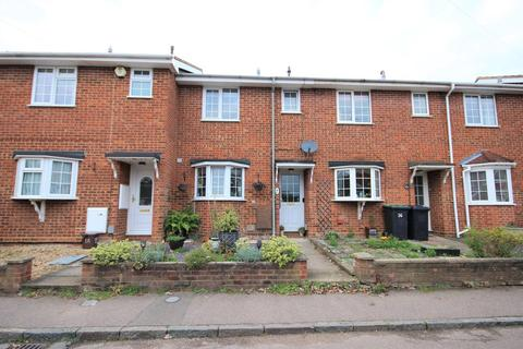 2 bedroom terraced house for sale - Neotsbury Road, Ampthill, Bedfordshire, MK45
