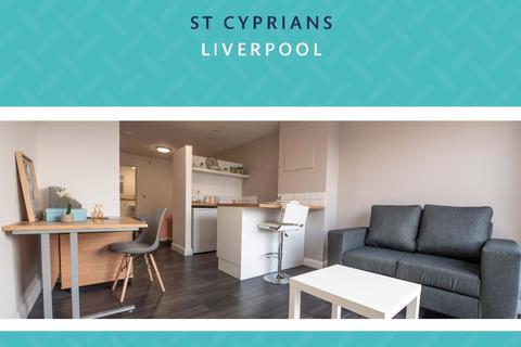 Studio for sale - St Cyprians Studios