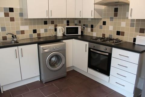 5 bedroom house share to rent - 5 Bedroom House, Aigburth Road