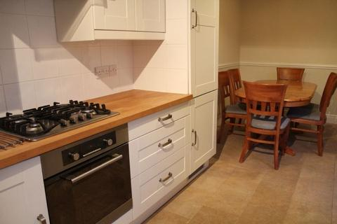 5 bedroom terraced house to rent - Wyndcote Road