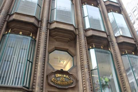 Office to rent - Suite 18, Oriel Chambers