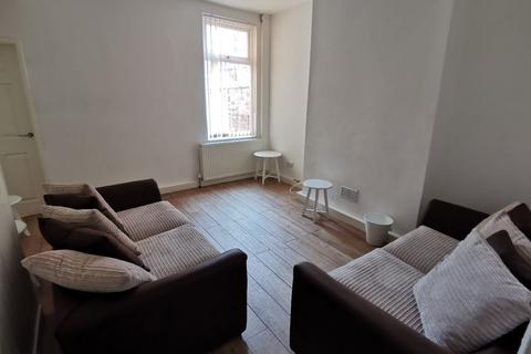 4 bedroom terraced house to rent - North Hill Street, Liverpool