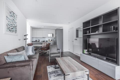 2 bedroom apartment to rent - Maine Tower, Harbour Way Canary Wharf E14