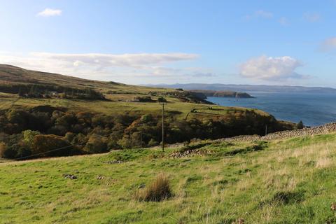 Land for sale - 4 Conon, Uig IV51