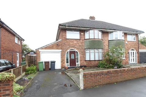 3 bedroom semi-detached house for sale - Penrith Crescent