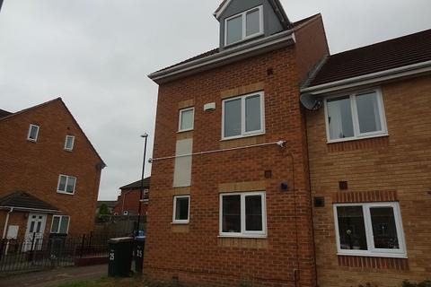 3 bedroom townhouse for sale - Valley Road, Coventry
