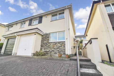 3 bedroom semi-detached house - Goodleigh Rise, Barnstaple