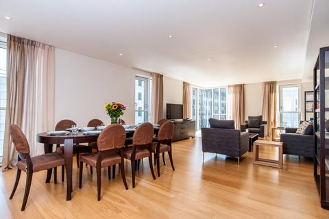 3 bedroom apartment to rent - Parkview, Baker Street, Marylebone, NW1