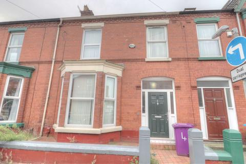 6 bedroom house share to rent - Ramilies Road, Mossley Hill