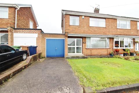 3 bedroom semi-detached house for sale - Essex Drive, Garden Estate, Washington, Tyne & Wear, NE37