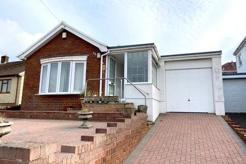 3 bedroom detached bungalow for sale - Rhydycoed, Birchgrove, Swansea, City And County of Swansea. SA7 9PE