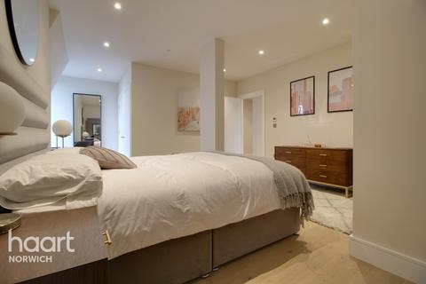 1 bedroom apartment for sale - Cattle Market Street, Norwich