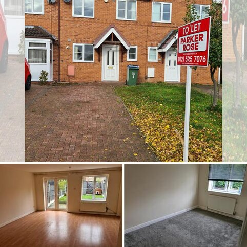 3 bedroom terraced house to rent - Huntingdon Road, West Bromwich B71