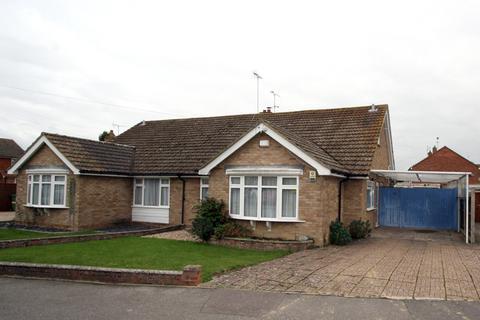 3 bedroom semi-detached bungalow for sale - Hanmer Way, Staplehurst TN12