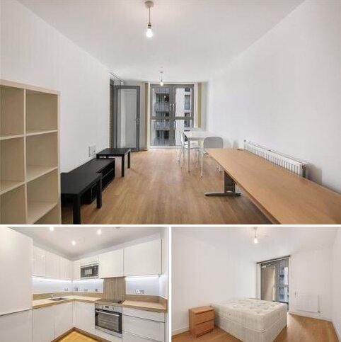 1 bedroom flat to rent - Elmira Street, Lewisham, London, SE13