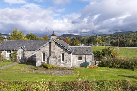 2 bedroom semi-detached bungalow for sale - Garryside, Blair Atholl, Pitlochry, Perth and Kinross