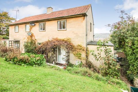 2 bedroom semi-detached house for sale - Stirtingale Road, Bath BA2