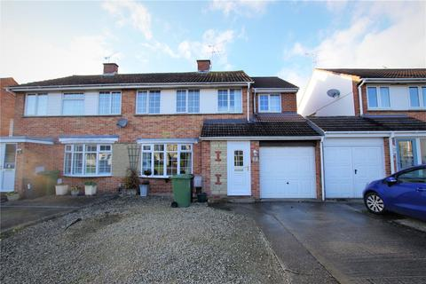 4 bedroom semi-detached house for sale - Shapwick Close, Nythe, Swindon, SN3