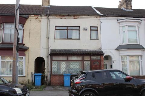 4 bedroom terraced house for sale - 45 Jalland Street, Hull, HU8 8RB