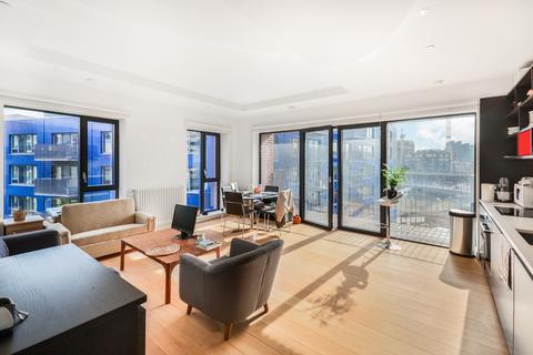 2 bedroom flat for sale - Botanic Square City Island E14