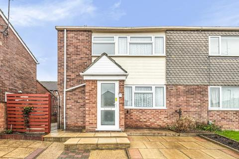 3 bedroom semi-detached house to rent - Fairfax Crescent,  Aylesbury,  HP20