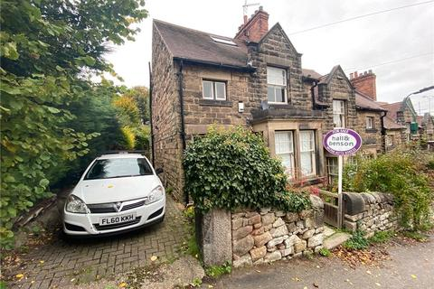 3 bedroom end of terrace house for sale - Sunny Hill, Milford