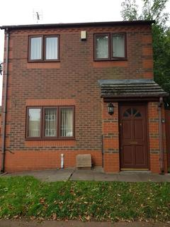 3 bedroom detached house for sale - Pearl Grove, Stoke-on-trent, ST3