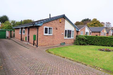 2 bedroom detached bungalow for sale - Poise Brook Road, Offerton, Stockport, SK2